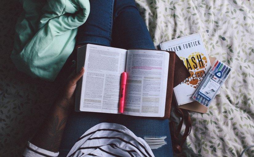 Así es como puedes aprobar tus exámenes finales sin vivir noches envela