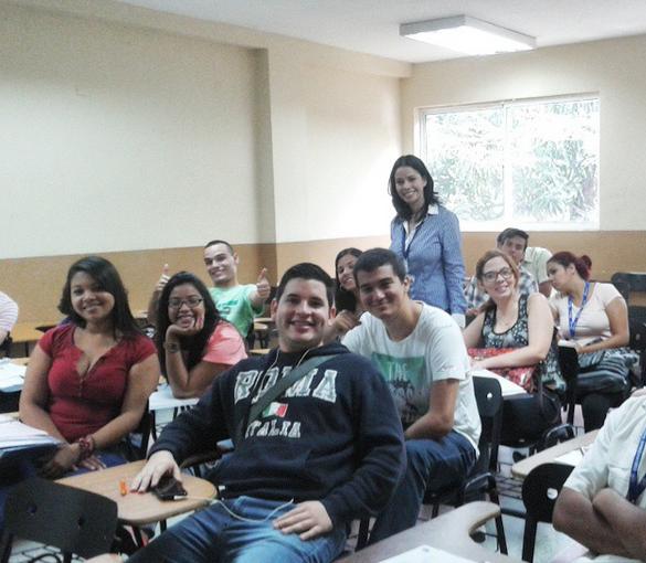 estudiar en la universidad arturo michelena