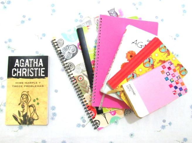 lista de articulos para el regreso a clases