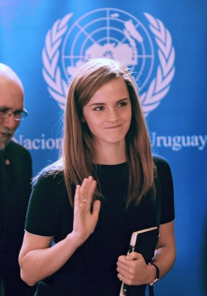 URUGUAY-UN-WATSON