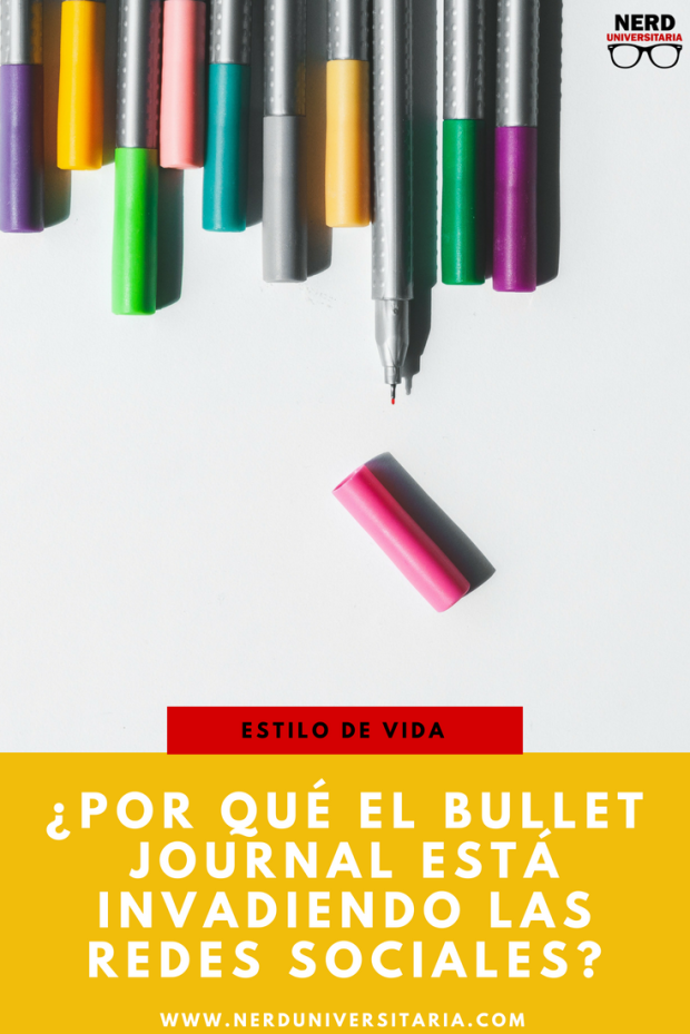 metodo-organizacion-bullet-journal