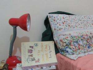 libros-cama-habitación