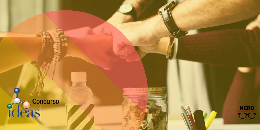 Participa en el Concurso Ideas y materializa tu emprendimiento