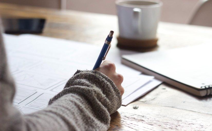 De esta manera puedes redactar un buen resumen para estudiar durantefinales