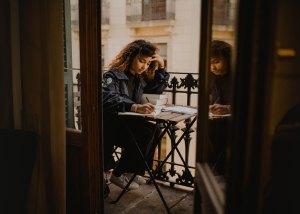 como tomar apuntes para aprender un idioma