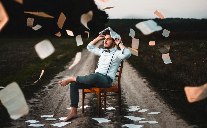 Deja de temerle a las clases o asignaturas que parecen ser demasiado difíciles y prepárate para hacerlesfrente