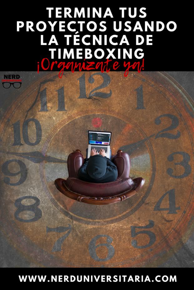 que-es-el-timeboxing