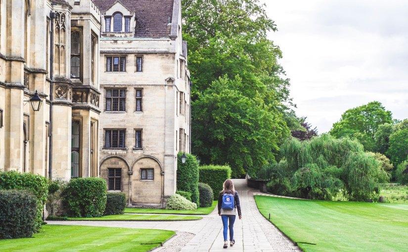 Ármate de valor y aplica a las mejores universidades delmundo